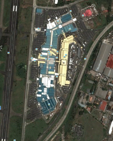 Three New Hotels for Albrook
