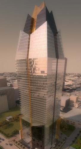 W Hotel Is Coming The Panama Digest
