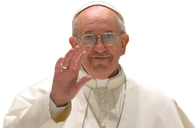 No Panama for Pope