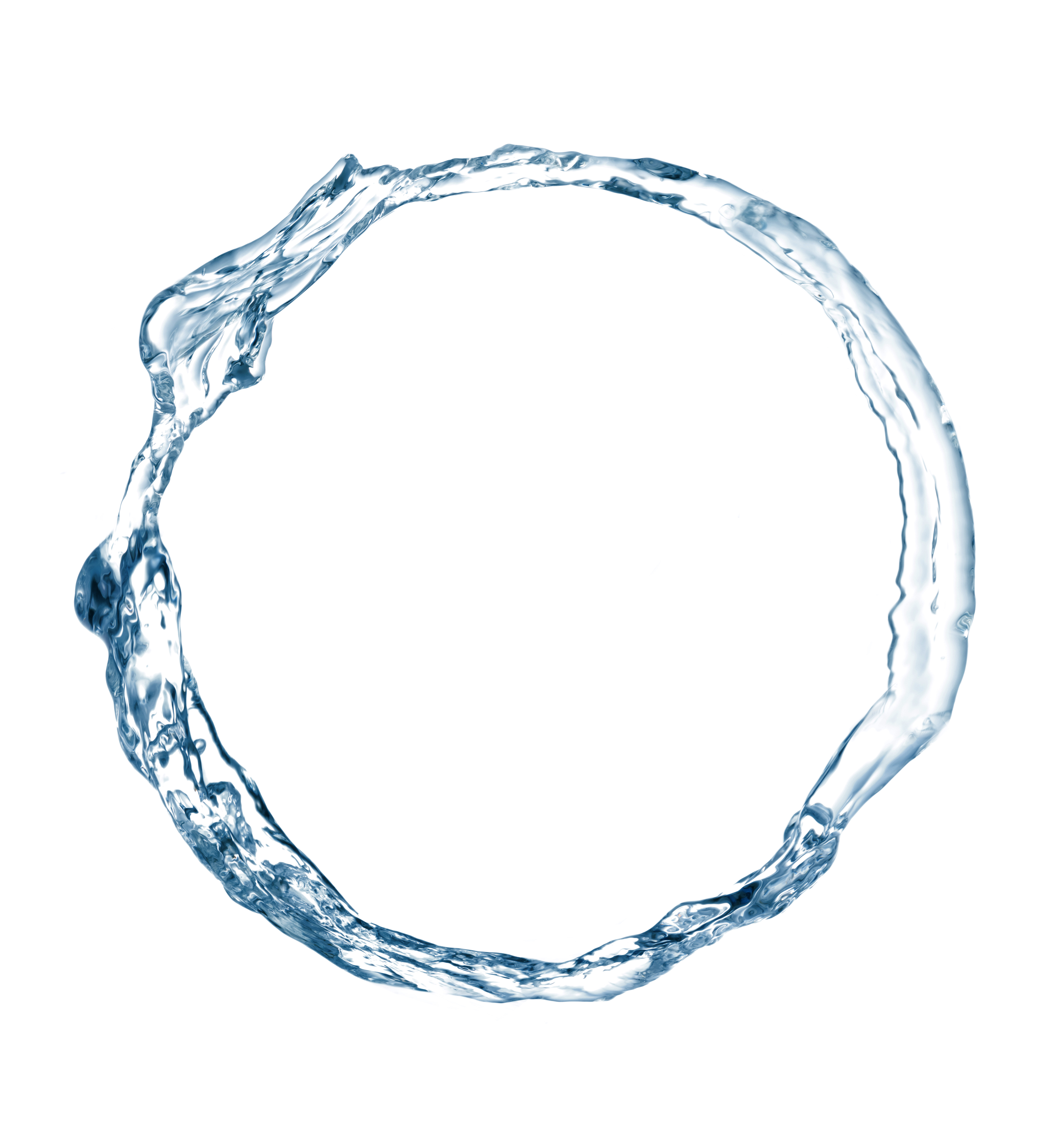 Water Ring is Coming to the East